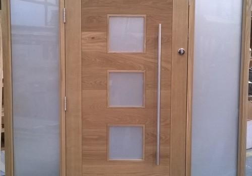 internal doorsets manchester, external doorsets manchester, pas 24 entrance doors