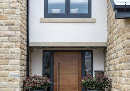 bespoke timber screens, door manufacturer manchester london