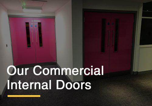 internal doors london, internal doors manchester, door manufacturer uk