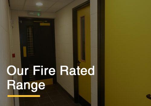 fire rated doors, door manufacturer uk, hospital doorsets manchester