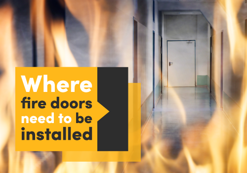 fire doors manchester, fire door manufacturer, fire doors